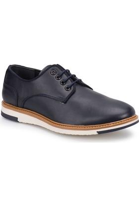 Jj-Stiller 51066 Lacivert Erkek Ayakkabı