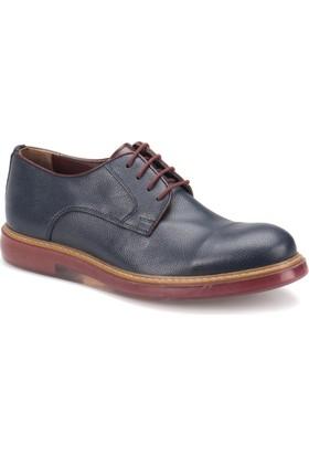 Jj-Stiller 51535-1 Lacivert Erkek Ayakkabı