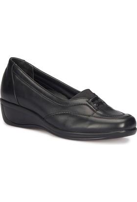 Polaris 5 Nokta 72.110122.Z Siyah Kadın Ayakkabı