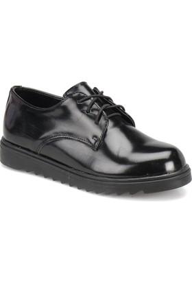 Seventeen Sophia Siyah Kız Çocuk Ayakkabı