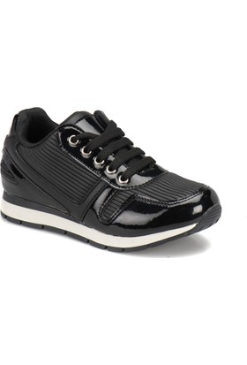 Seventeen Svf29 Siyah Kız Çocuk Ayakkabı