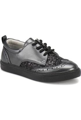 Seventeen Svf39 Gri Kız Çocuk Ayakkabı