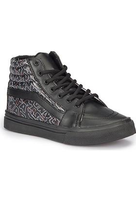 Star Wars Real Bordo Siyah Erkek Çocuk Ayakkabı