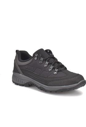 Torex Besty Y Siyah Erkek Çocuk Ayakkabı