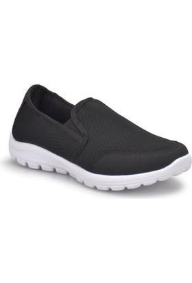 Torex Kobe W Siyah Kadın Yürüyüş Ayakkabısı