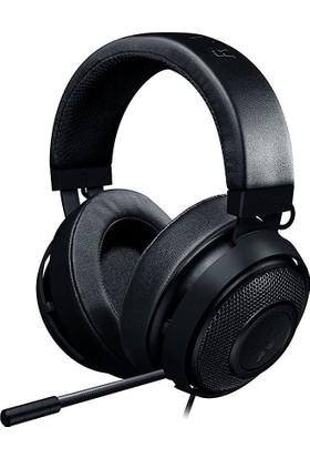Razer Kraken Pro V2 Black - Oval Kulaküstü Oyuncu Kulaklık