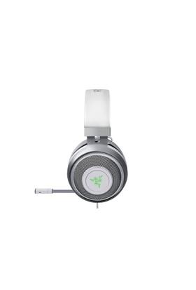Razer Kraken 7.1 V2 - Oval Mercury Ed. Kulaküstü Oyuncu Kulaklık