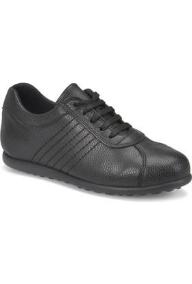 Travel Soft Mc16Aw100 Siyah Kadın Ayakkabı