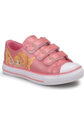 Winx Sisi-3 Somon Kız Çocuk Ayakkabı