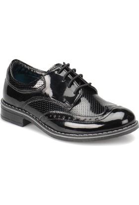 Yellow Kids Clasy Siyah Erkek Çocuk Ayakkabı