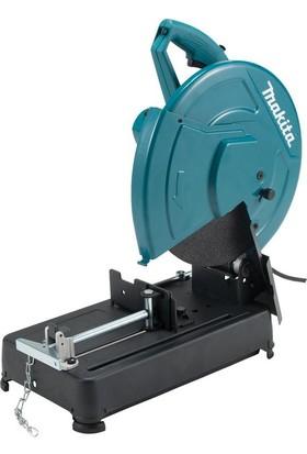 Makita LW1401S Profil Metal Kesme Makinası 2200W 355mm