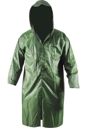 Yağmurluk Os006 Pardesü Yeşil 2