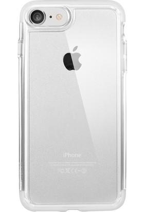 Anker SlimShell Apple iPhone 7 / 8 Koruyucu Silikon Kılıf Beyaz
