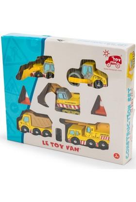 Le Toy Van Construction Set 1
