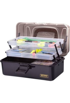 Spro Tacklebox 2-Tray M 275X170X132 mm
