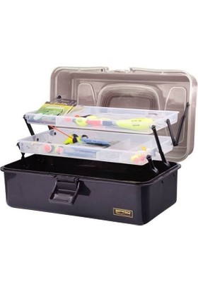 Spro Tacklebox 2-Tray L 325X190X146 mm