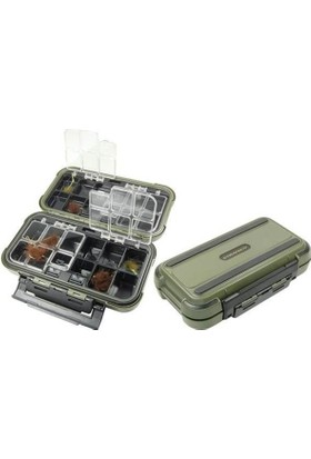 Spro Strategy Hardcase Accessory Tacklebox L