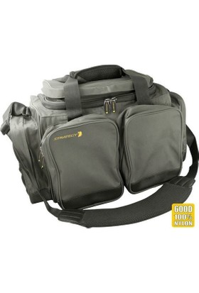 Spro Strategy Carry-All L 600D Pvc Koyu Yeşil