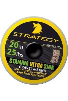 Spro Strat Stamına Ultra Sınk Sand 20M 25Lb