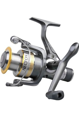 Spro Necton Px 430Rd 3+1 Bb A/G Spin Olta Makinesi