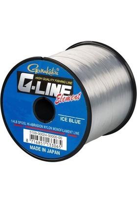 Spro G-Lıne Element 0.60 mm 24.8 Kg Ice Blue