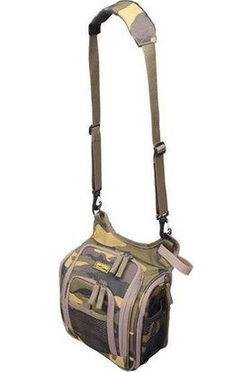 Spro Chest Pack Camouflage