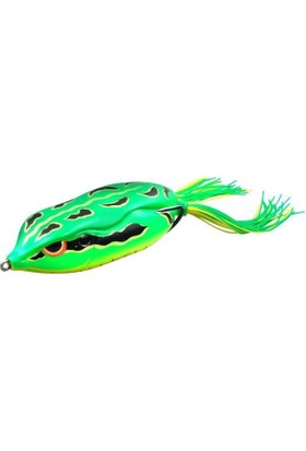Spro Bronzeye Frog65 Green Tree