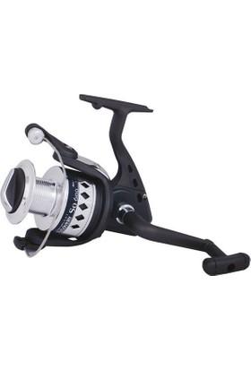 Discovery So500 Fd Gri Silver Pl.Kafa 1 Bb Spin Olta Makinesi