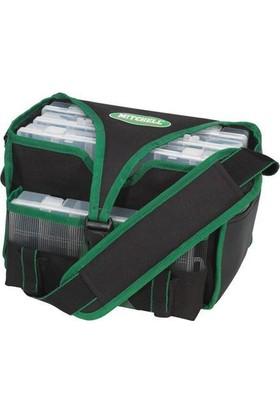 Mıtchell Acc.Luggage Tackle Box Large