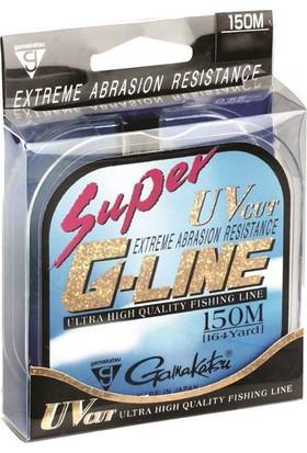 Gamakatsu Super G-Lıne 0.26 mm 150 M 1/1