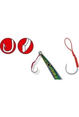Gamakatsu Hook Assıst 510 Tın No:4/0