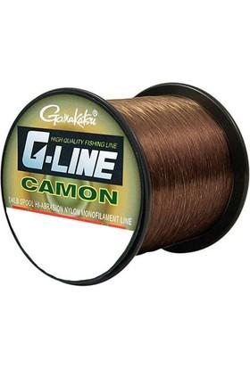 Gamaka G-Lıne Camon 1 / 4 Lbs Spool 0,36 mm