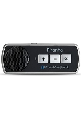 Piranha HandsFree 4401 Bluetooth Araç İçi Konuşma Kiti