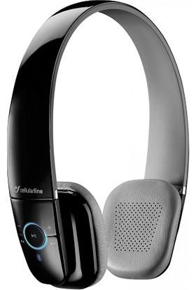 Cellular Line Fly Kulaküstü Bluetooth Kulaklık - Siyah