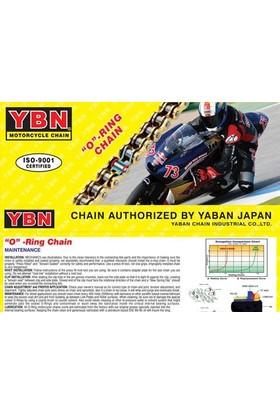 Universal Ybn Zincir 520 120L