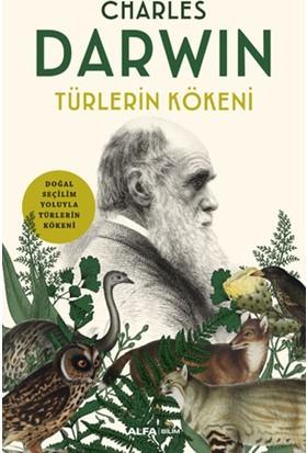 Türlerin Kökeni - Charles Darwin