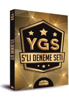 Robert Ygs 5 li Deneme