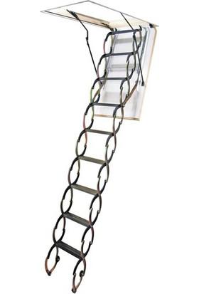 Çağsan 70X90 Cm. Makaslı Çatı Merdiveni