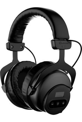 XP Deus WS4 Pod için Deteknix HD Kablosuz Kulaklık