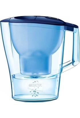 Brita Aluna XL Su Arıtmalı Mavi Sürahi