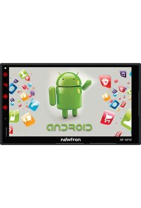 Newfron Nf-N712 Oto Multimedia Player
