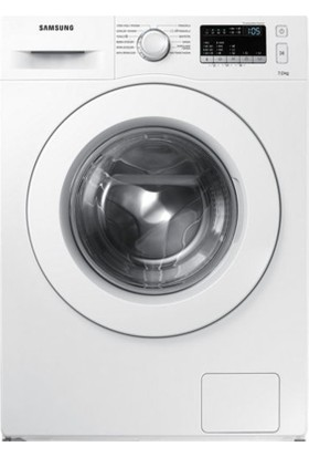 Samsung WW70J4363MW/AH A+++ 1200 Devir 7 kg Çamaşır Makinesi