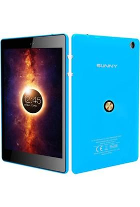 """Sunny SN7854B 8GB 7.9"""" Tablet - Mavi"""