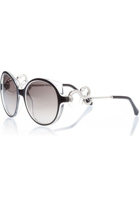 Roberto Cavalli Rc 1036 01B Kadın Güneş Gözlüğü