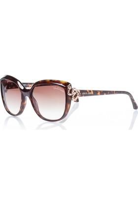 Roberto Cavalli Rc 1017 52F Kadın Güneş Gözlüğü