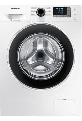 Samsung WF90F5EGX4W A+++ 9 kg 1400 Devir Çamaşır Makinesi