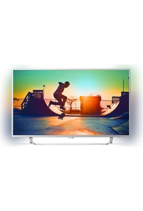 "Philips 49PUS6412/12 49"" 123 cm 4K Ultra HD Android LED TV"