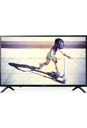 "Philips 50PFS4012/12 50"" 127 cm Full HD Uydu Alıcılı LED TV"