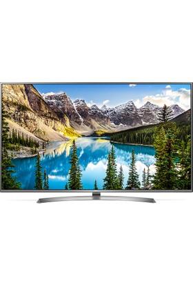 "LG 75UJ675V 75"" 190 Ekran Uydu Alıcılı 4K Ultra HD Smart LED TV"