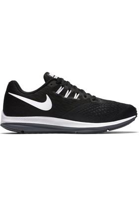 Nike Zoom Winflo 4 898466-001 Spor Ayakkabı